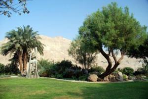 Ein Gedi Kibbutz Hotel