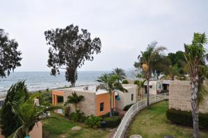 Ein Gev Holiday Resort