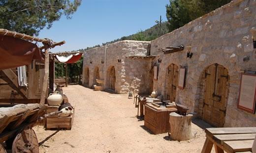 Ein Yael Active Museum