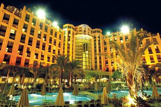 Hilton Queen of Sheba