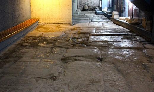 Roman Square Museum