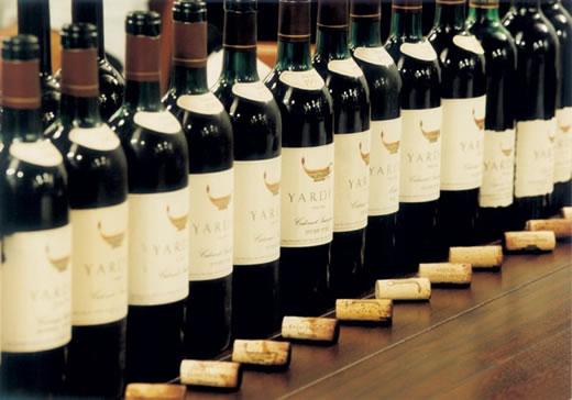 Wino Yarden