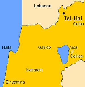 Tel Hai