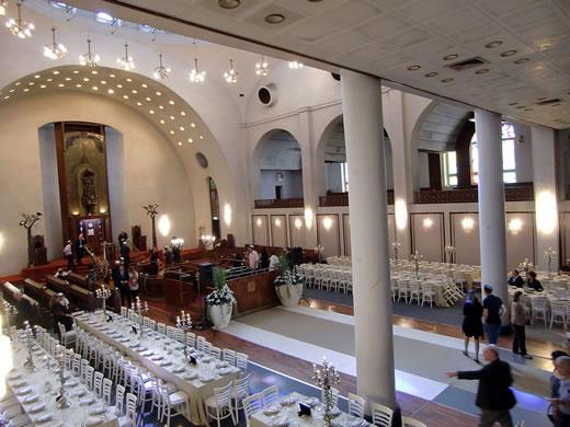 Wielka Synagoga w Tel Awiwie
