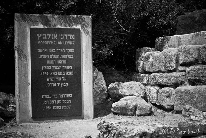 Yad Mordechai